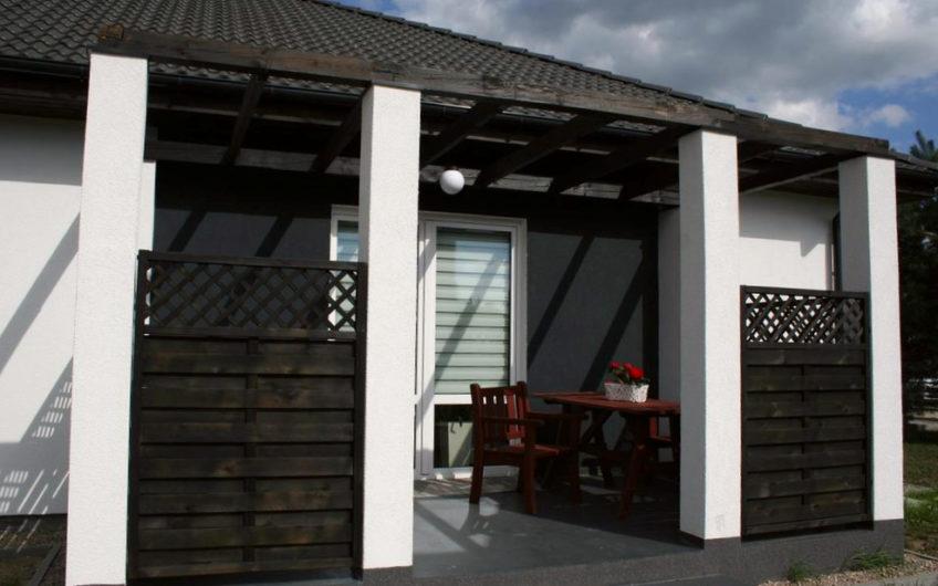 Nowoczesny parterowy Dom w okolicy Goleniowa
