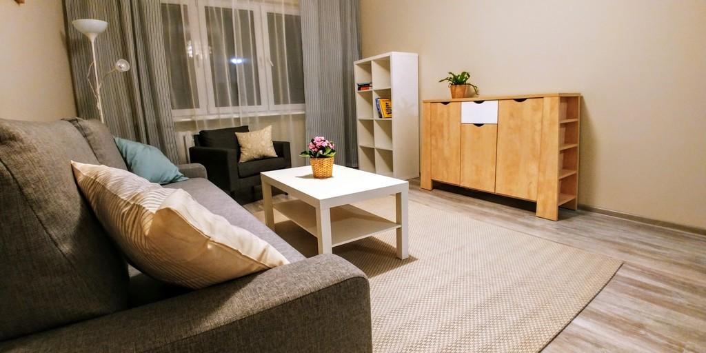 Mieszkanie na wynajem w Centrum Goleniowa