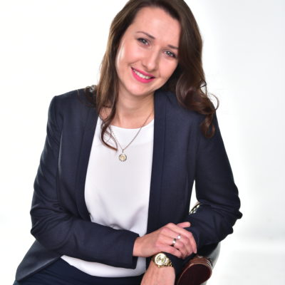Magdalena Cyfra-Milewska