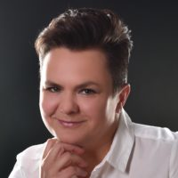 Edyta Wysocka-Kaluga