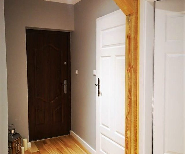 Przestronne mieszkanie 2 pokoje I piętro Goleniów Sprzedaż