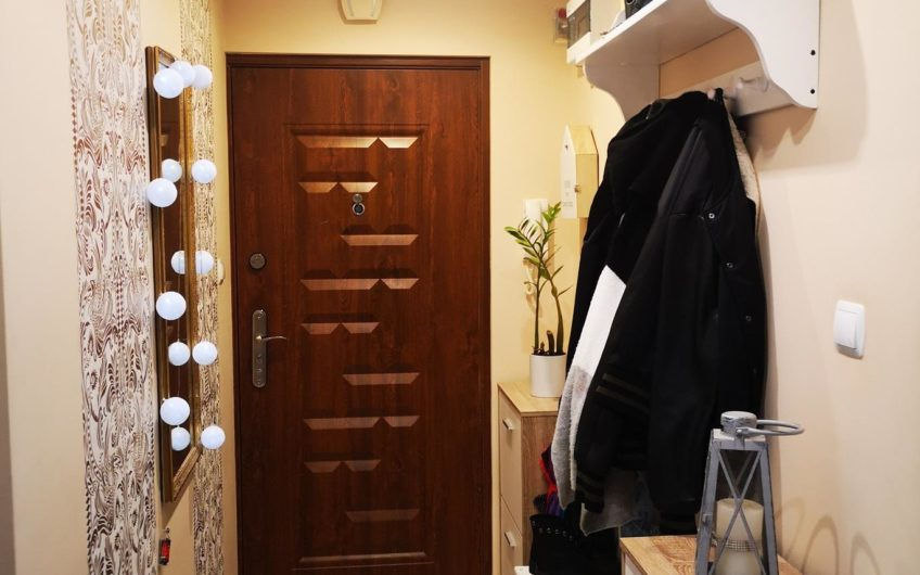 Mieszkanie 3 pokoje, II piętro, Centrum Goleniów
