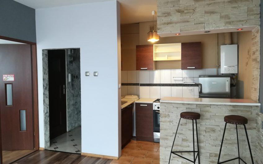 Mieszkanie 2 pokoje Wyposażone ul. Grunwaldzka Goleniów