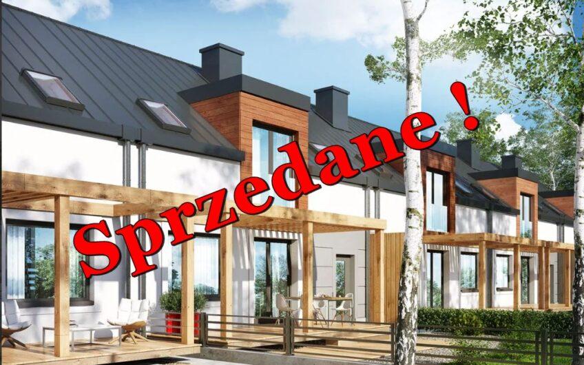 NOWE Mieszkanie 4 pokojowe garaż osiedle zamknięte Goleniów