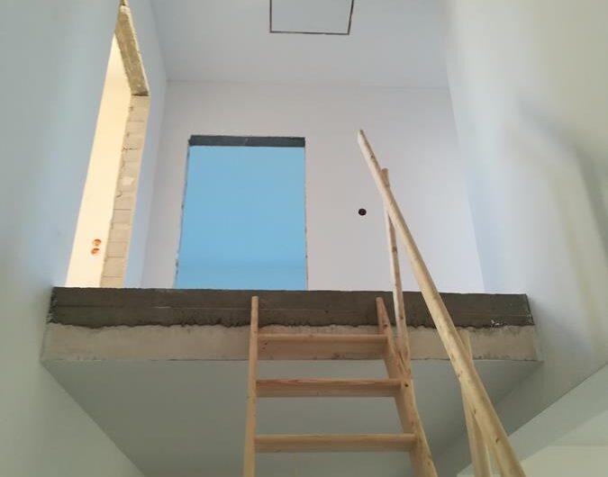 Nowy Dom SPRZEDAŻ lub ZAMIANA na MIESZKANIE