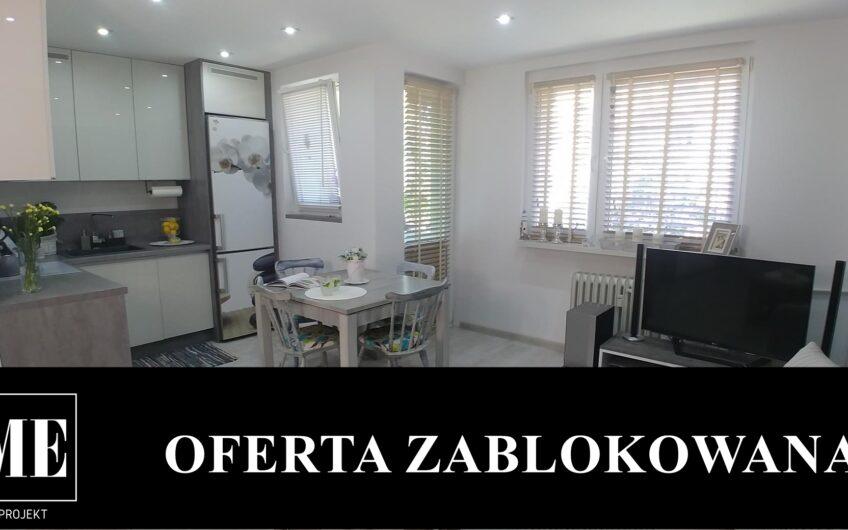 Stylowe mieszkanie                 3 pokojowe Goleniów Centrum