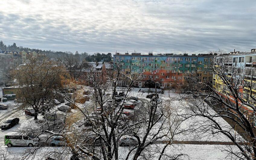 Rozkładowe mieszkanie 2 pokojowe Goleniów Centrum