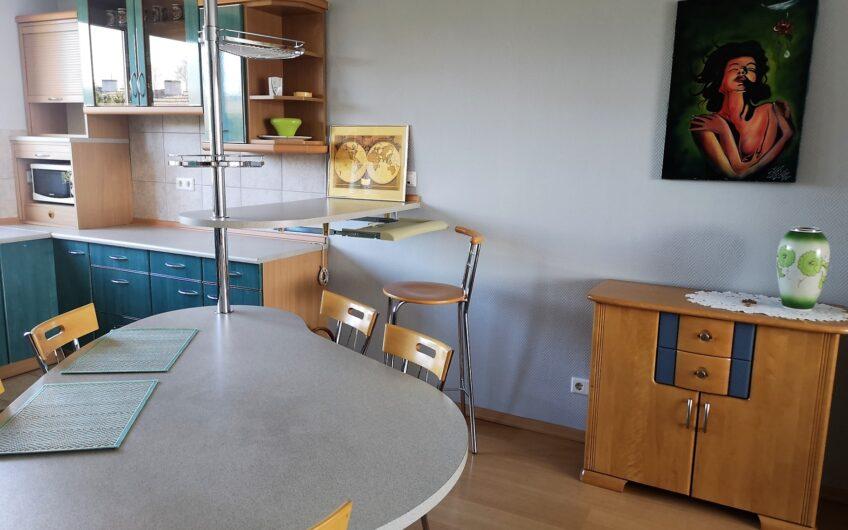 Mieszkanie na wynajem 2 pokoje 1 piętro wyposażone i umeblowane Goleniów