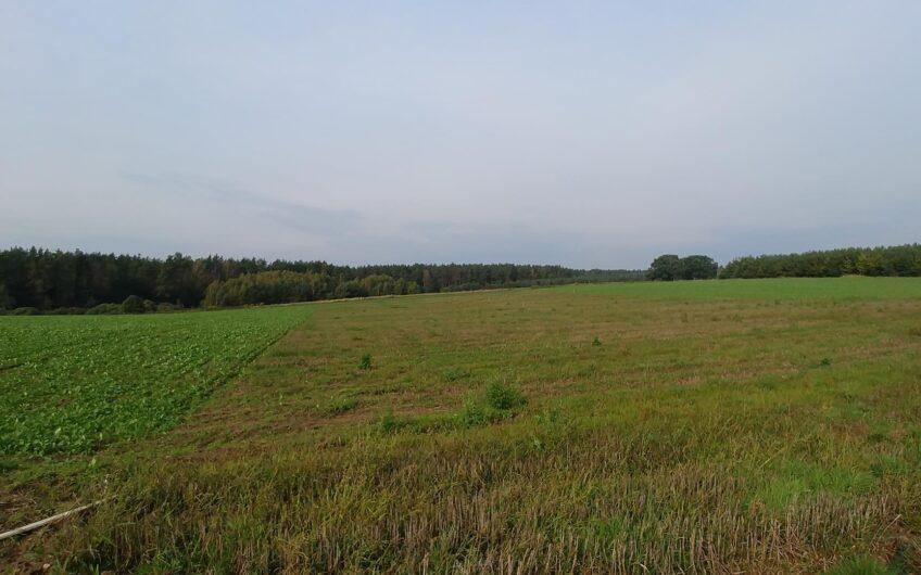 Działka z możliwością zabudowy, Stawno, gmina Goleniów